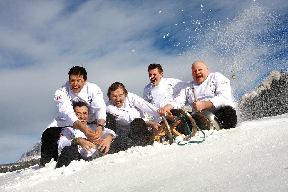 Chef's Cup Südtirol | Jamones Blázquez