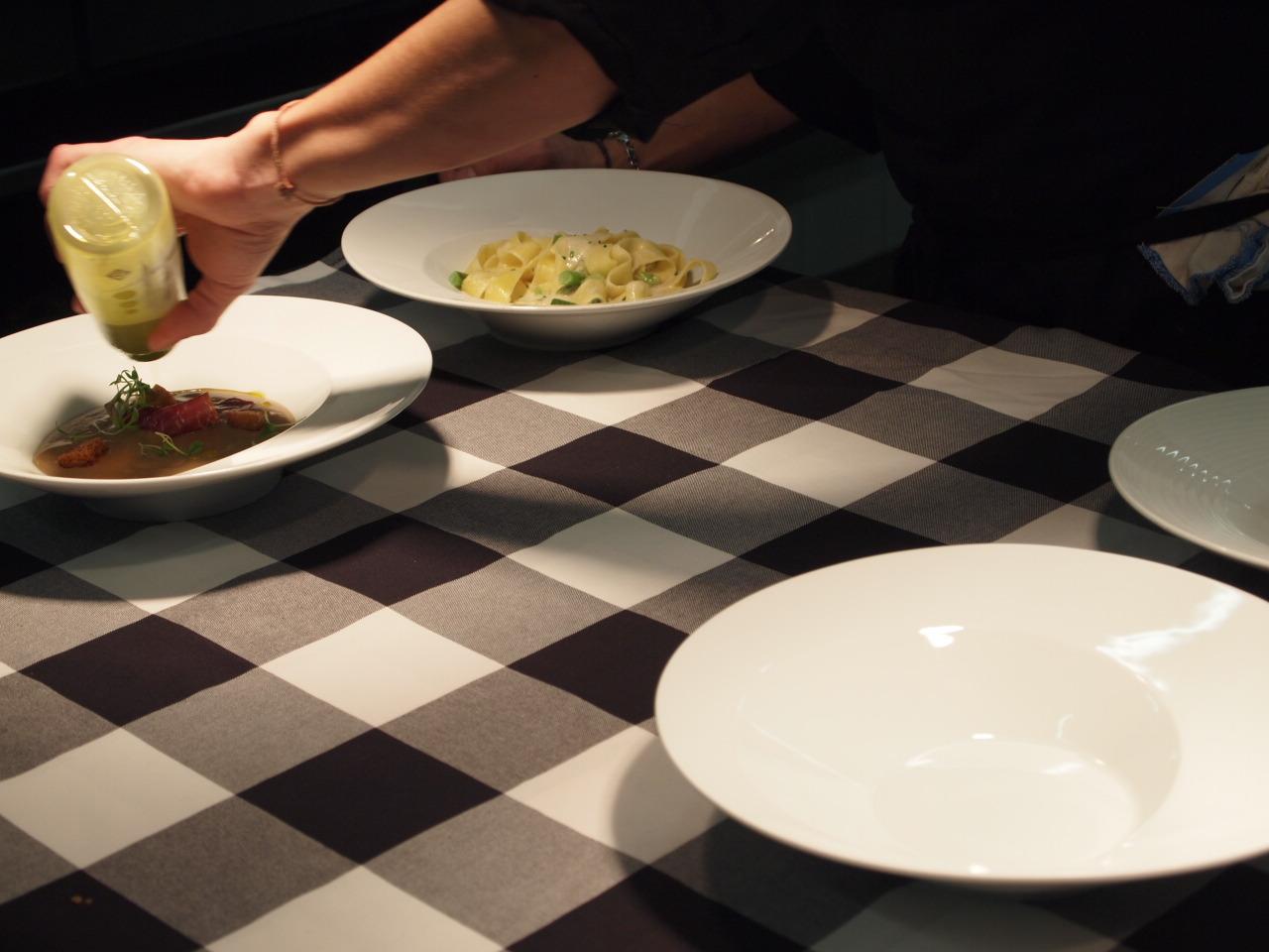 Restaurante Loidi | Jamones Blázquez