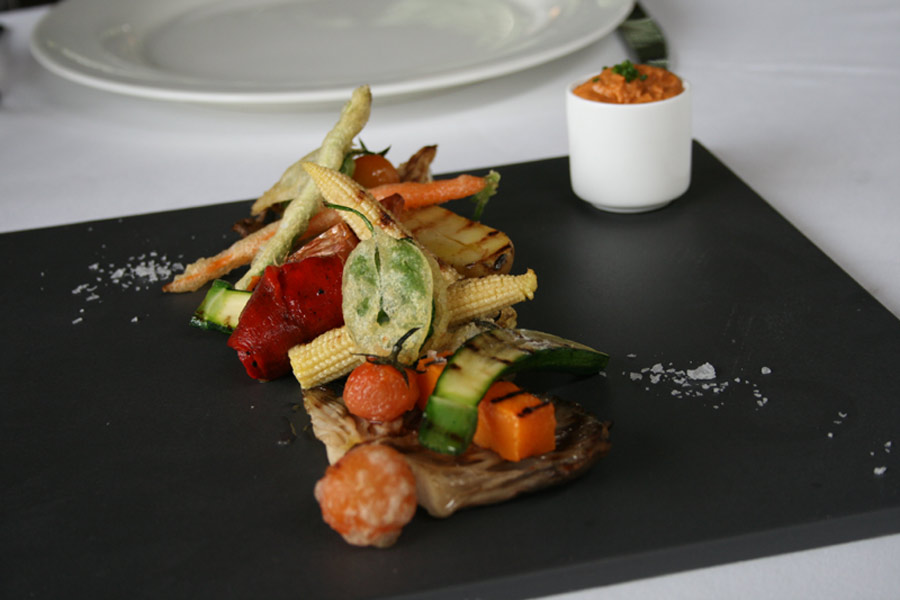Concept Foodie | Jamones Blázquez