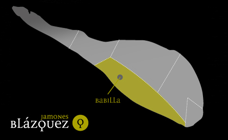 Babilla | Jamones Blázquez
