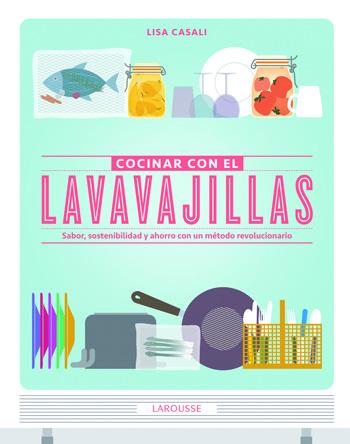 Cocinar con el lavavajillas | Jamones Blázquez