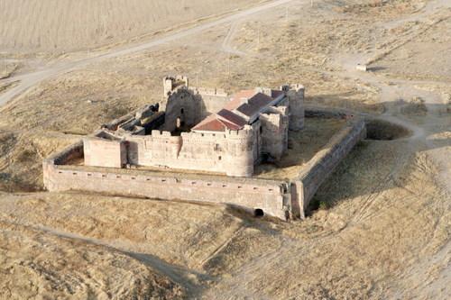 Castillo de Castronuevo   Jamones Blázquez