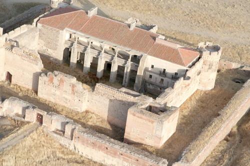 Castillo de Castronuevo | Jamones Blázquez