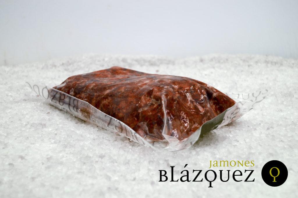 Chichas Chorizo