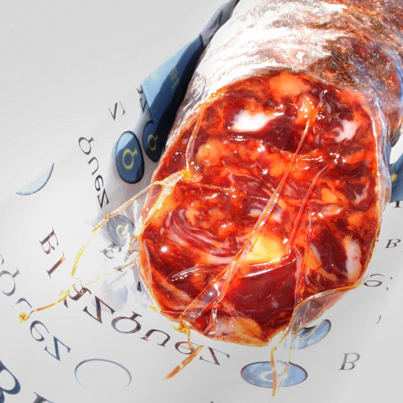 Chorizo Ibérico de Bello Admiración Blázquez