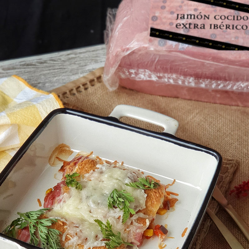 Jamon Cocido Extra