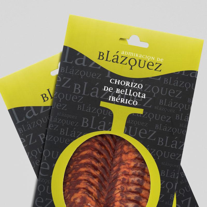 Loncheado Chorizo Admiración Blázquez